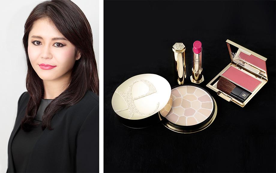 Albion Makeup Saubhaya