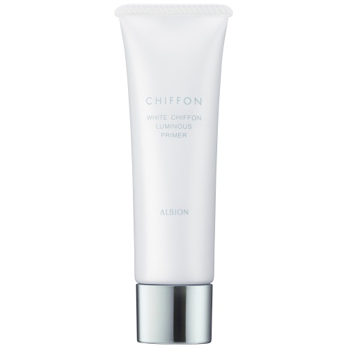 WHITE CHIFFON LUMINOUS PRIMER