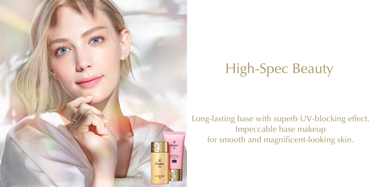 High Spec Beauty Elegance Albion